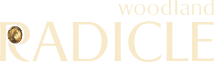 Woodland Radicle Logo