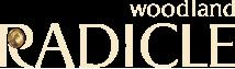 Woodland Radicle Logo